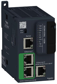 Schneider unveils a new generation of controls - Drives and
