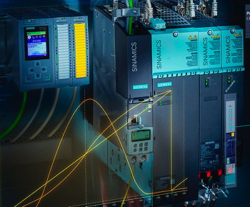 SPS IPC Drives 2017 Exclusive Report - Drives and Controls Magazine