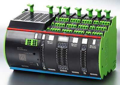 SPS IPC Drives 2018 Exclusive Report - Drives and Controls