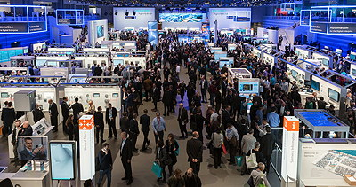 SPS IPC Drives 2018 Exclusive Report - Drives and Controls Magazine
