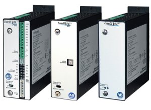 Rockwell IntelliVAC contactor controls