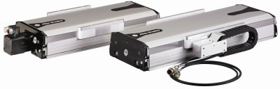 Rockwell linear stages